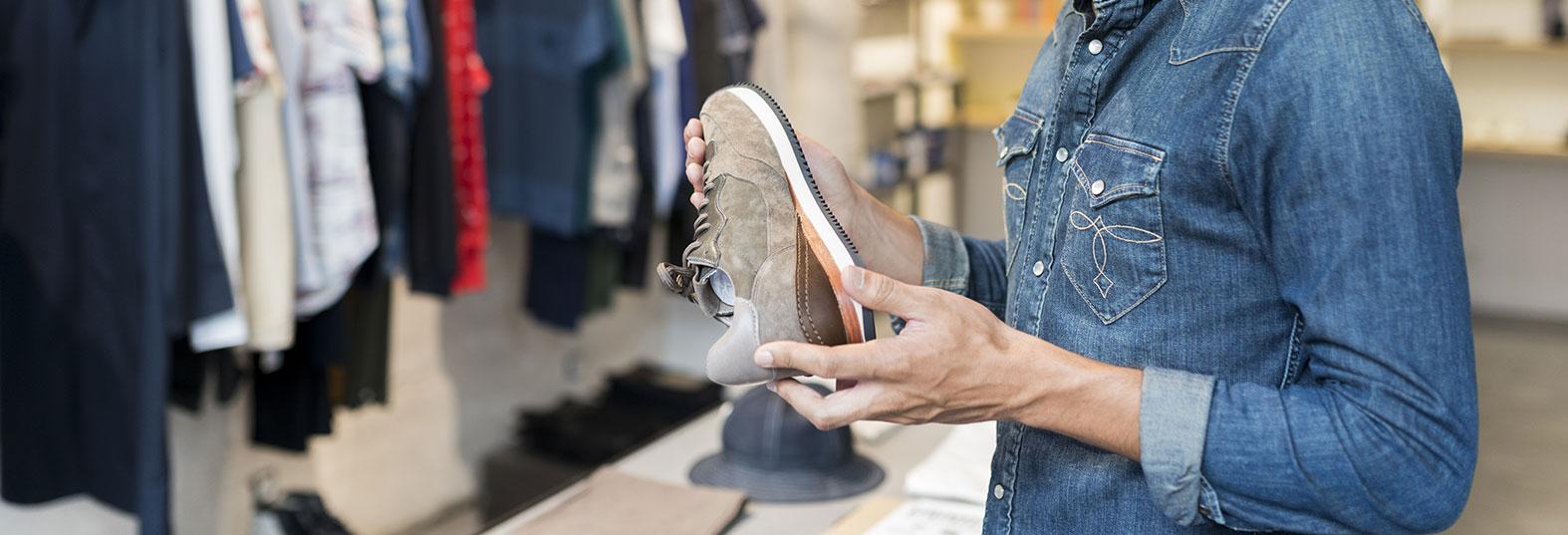 7 praktische Tipps zum Kauf Ihres nächsten Paares Schuhe