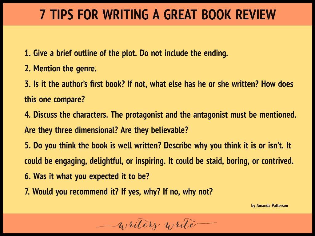 Buch-Marketing-Tipp – Rezensionen schreiben