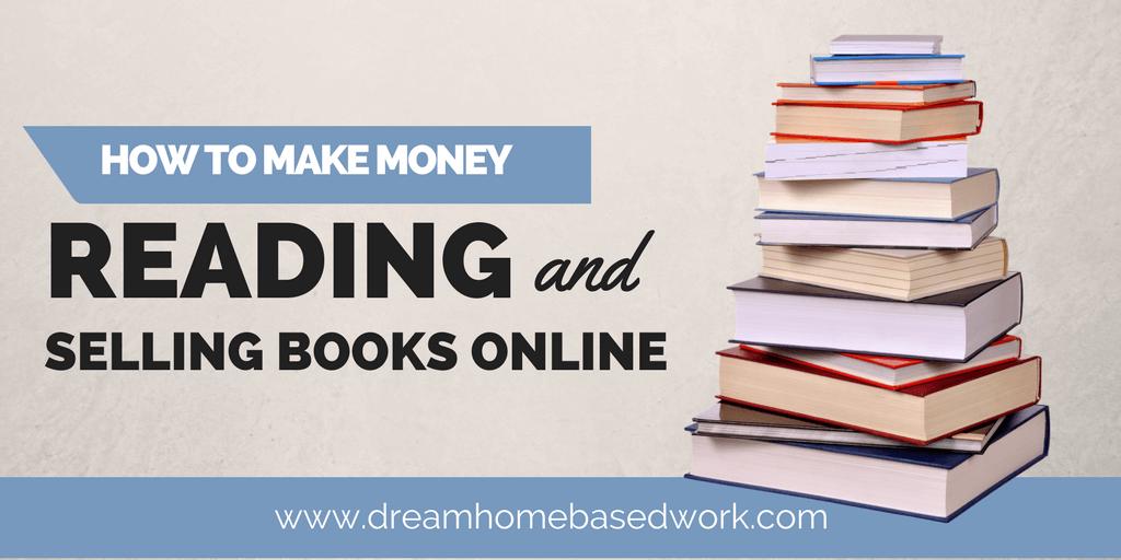 So verdienen Sie Geld beim Schreiben und Verkaufen von Büchern