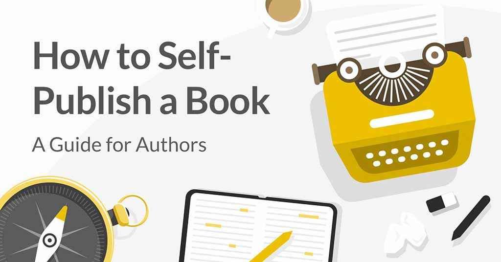 Zwei Dinge, die selbstveröffentlichende Autoren tun müssen