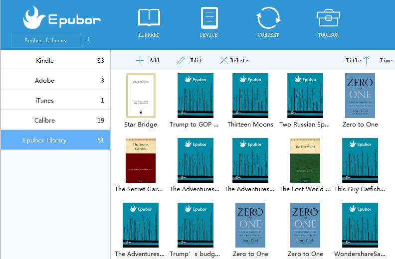 Wie verändern E-Books die Verlagsbranche?